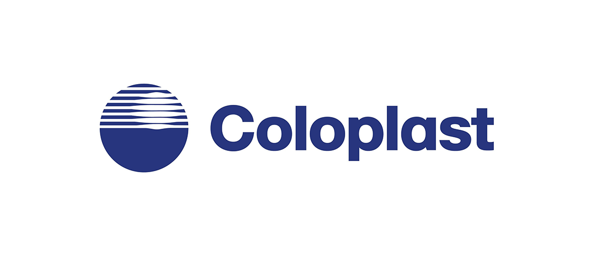 Logo-Coloplast