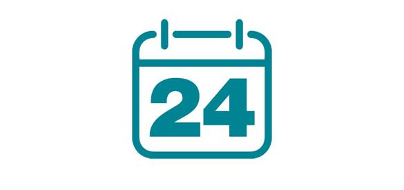 24 Month Plan Colour Image