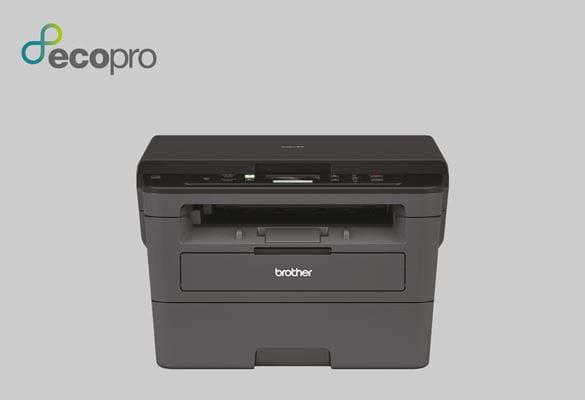 Brother DCP-L2530DW Mono Laser Printer