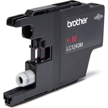 Brother LC1240M inktpatroon
