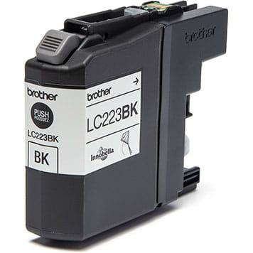 Brother LC223BK inktpatroon