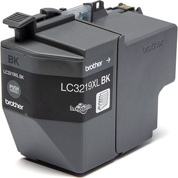Brother LC3219XLBK inktpatroon