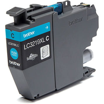 Brother LC3219XLC inktpatroon