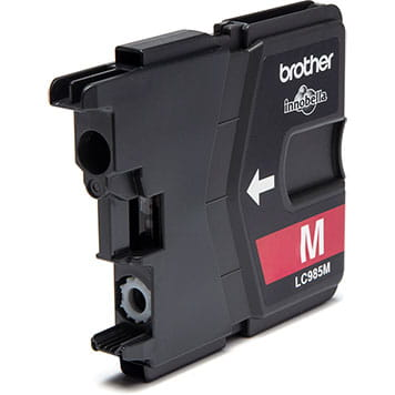Brother LC985M inktpatroon