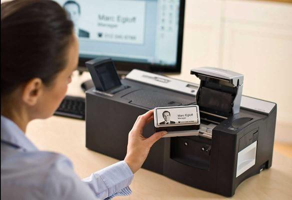 Brother Stamp Creator Pro gepersonaliseerde stempels