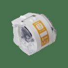 CZ1003 ruban d'étiquettes couleur pour VC-500W