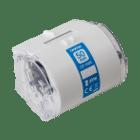 CZ1005 ruban d'étiquettes couleur pour VC-500W