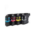 Brother consommables accessoires cartouches encre toner
