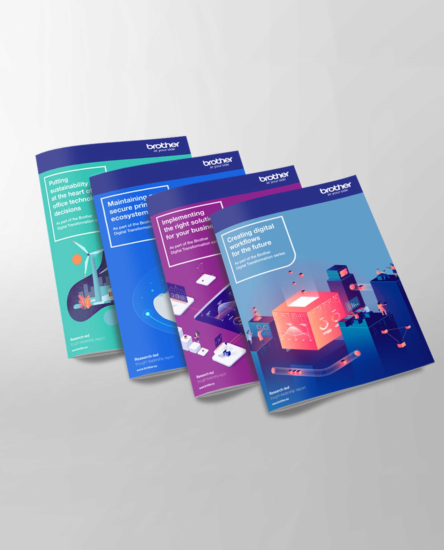 Digital transformation series