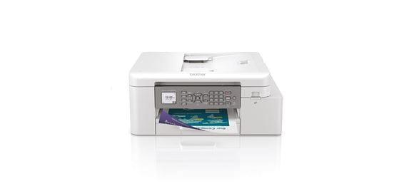 Brother imprimante multifonctions jet d'encre
