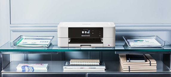 All-in-one inkjetprinter