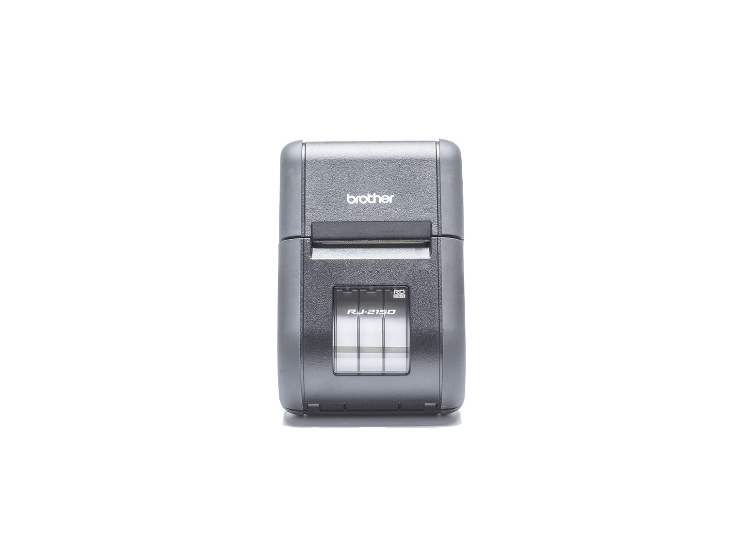 Brother RJ series portable label printer