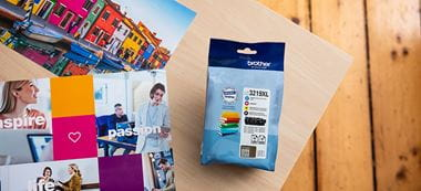 Brother LC3219XL inktpatronen value pack