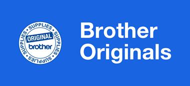 Cartouche d'encre et de toner d'origine Brother