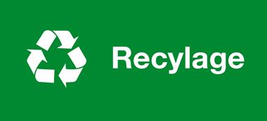 Recyclage de cartouches d'encre et de toner