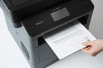 DCP-L5500DN all-in-one laserprinter