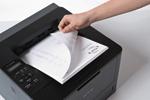 Imprimante laser HL-L5000D