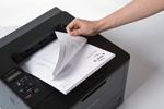HL-L5200DW laserprinter