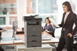 Imprimante multifonction laser MFC-L5750DW