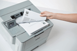 Imprimante laser HL-L6300DW