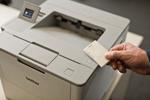 HL-L6400DW laserprinter