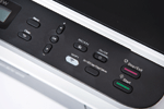 Imprimante multifonction laser DCP-1612W de Brother