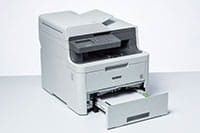 DCP-L3550CDW-Time