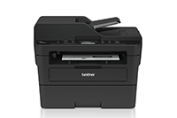 Brother DCP-L2550DN all-in-one zwart-wit laser printer