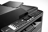 Brother MFC-L2710DW imprimante multifonction laser monochrome
