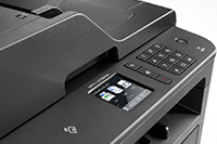 Brother MFC-L2750DW imprimante multifonction laser monochrome