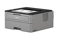 Brother HL-L2310D et HL-L2350DW imprimante laser monochrome
