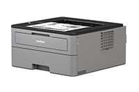 Brother HL-L2310D et HL-L2350DW imprimante laser monochrome