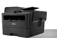 Brother MFC-L2730DW et MFC-L2750DW imprimante multifonction laser monochrome