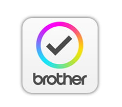 Brother My Supplies app