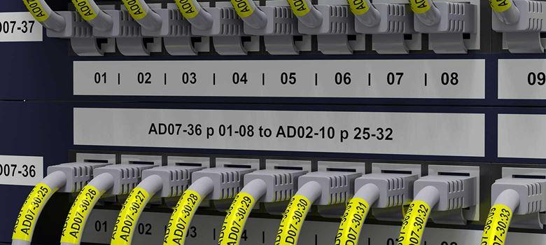 Network infratstructure