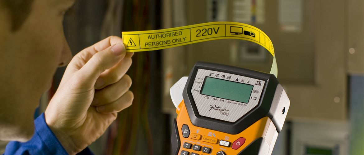 Brother-labelling-electrician-specialist-tape-range