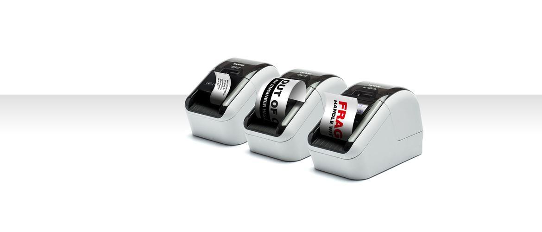 Brother-trije tiskalniki QL800-fullbanner-2340x1000