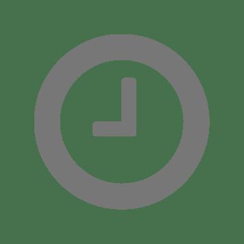 Икона с часовник