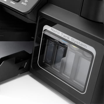 brother printer mfc-t910dw closed tank system