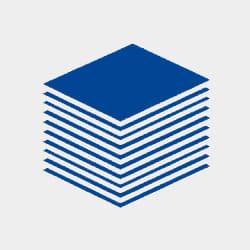 Ikona rzadsze uzupełnianie papieru