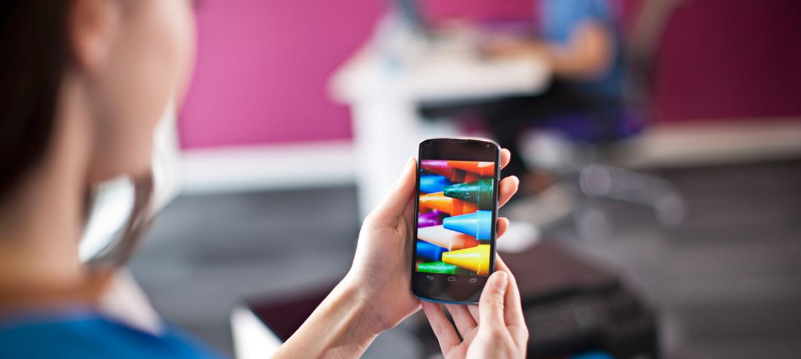 mobile solutions for the cloud