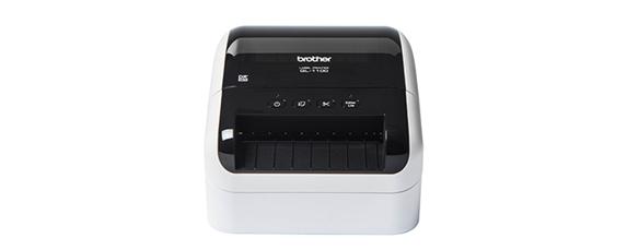 tiskalnik nalepk QL1100-spredaj