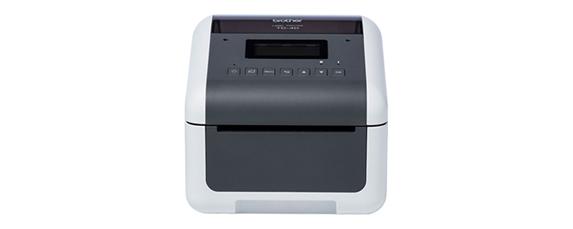 TD-4550DNWB tiskalnik-spredaj