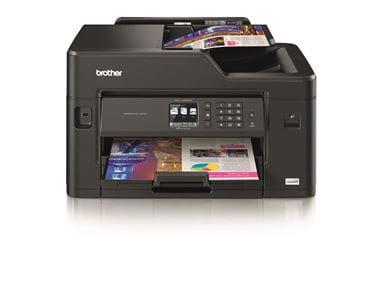MFC-J2330DW printer picture Inkbenefit Professional