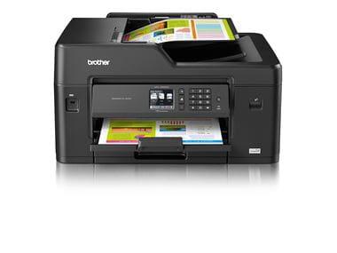 Imprimanta Inkbenefit Professional MFC-J3530DW