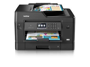 Imprimanta Inkbenefit Professional MFC-J3930DW