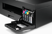 Inkoustové zásobníky DCP-T420W