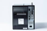 Příslušenství PAWI002 připojené k tiskárně Brother TJ