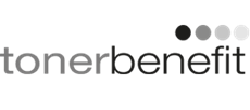 logo řady tonerbenefit