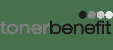 tonerbenefit logotip